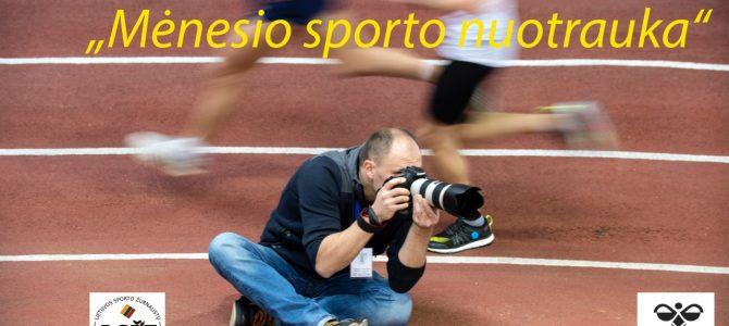 Kviečiame dalyvauti fotokonkurse!