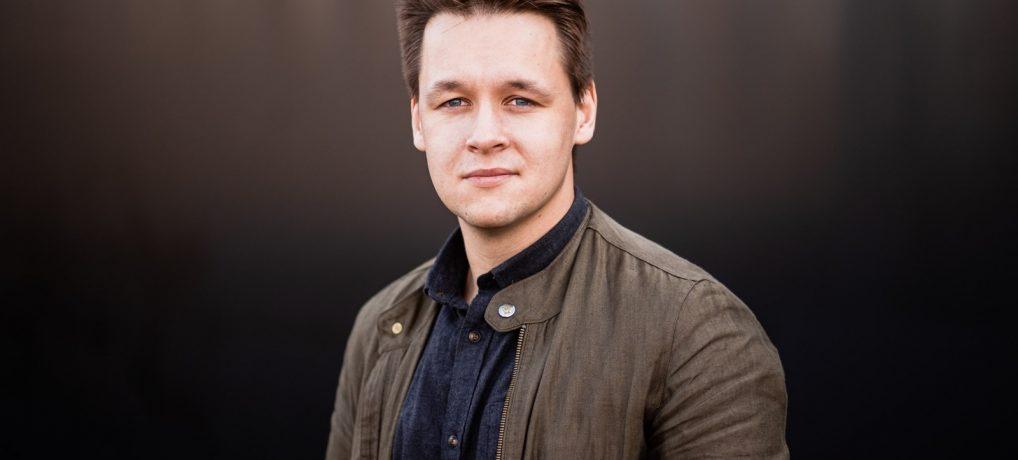 Trečiajame AIPS apdovanojimų etape – ir žurnalistas Rytis Kazlauskas