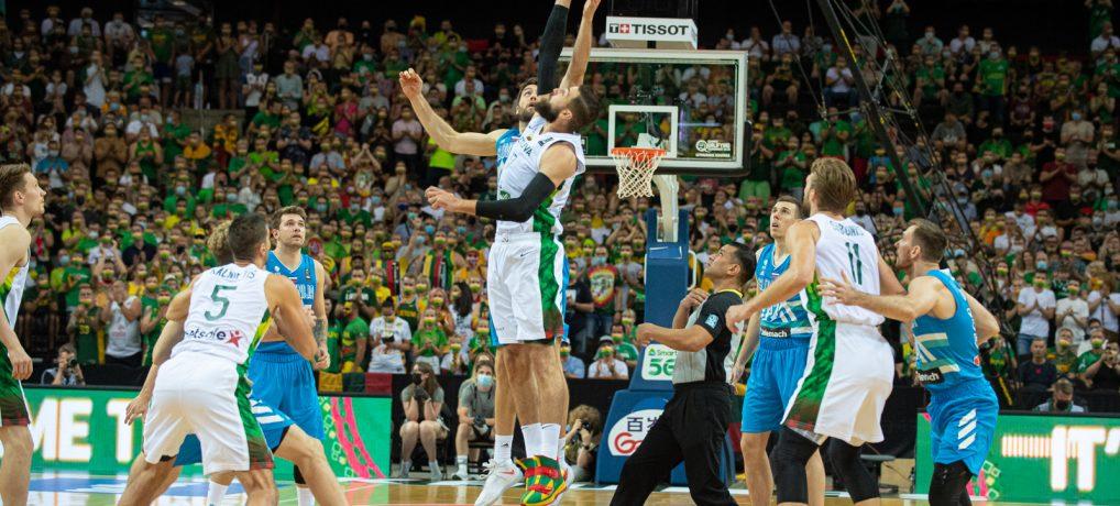 Geriausias liepos sporto žiniasklaidos darbas – nuomonė apie lietuvišką krepšinį